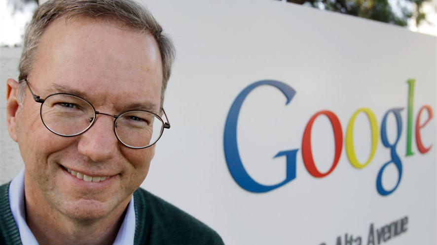 Eric Schmidt o zasługach Google dla sztucznej inteligencji i błędach Apple Music