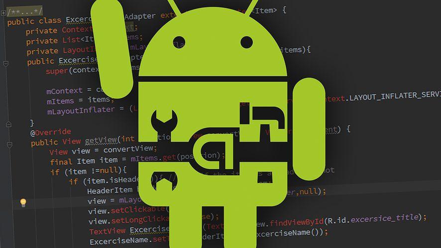 Przetestuj Android Studio z nowym kreatorem interfejsów #io16