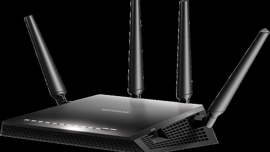 NETGEAR prezentuje nowy router Nighthawk X4S: prędkość do 2,53 Gbps #prasówka