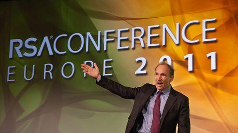RSA Conference Europe 2012 — co dręczy ekspertów od zabezpieczeń?