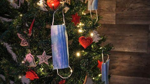 Pandemiczne życzenia Bożonarodzeniowe i Sylwestrowe dla czytelników bloga DP