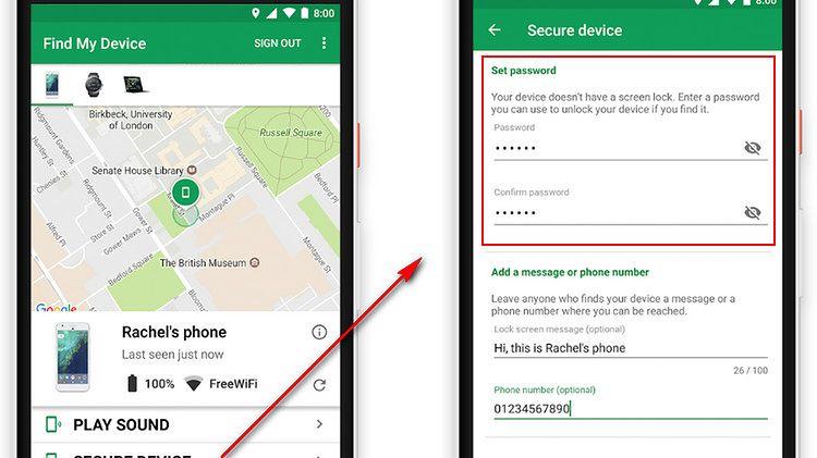 Trzy sposoby na zablokowany telefon, iMyFone LockWiper może ułatwić to zadanie. Poradnik
