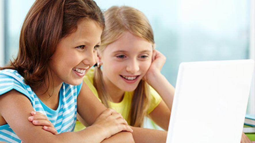 Laptop dla ucznia to dziś podstawowe nadzędzie nauki i pracy
