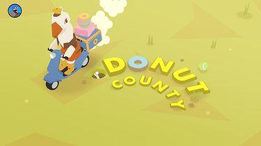 Donut County — nie szukaj dziury w całym