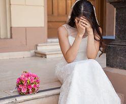 Mąż rzucił ją dzień po ślubie. Powodem... zazdrość teściowej