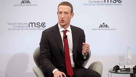 Zuckerberg odszczekał swoje. Teraz widzi korzyść w naszej prywatności