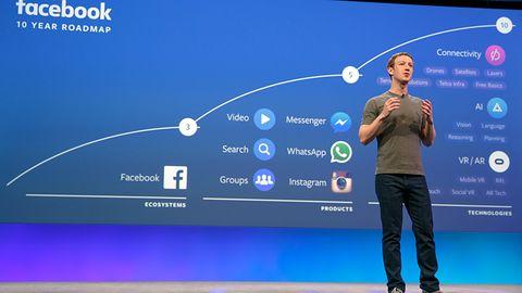 Facebook będzie miał własnego satelitę. Wyniesienie możliwe już za rok