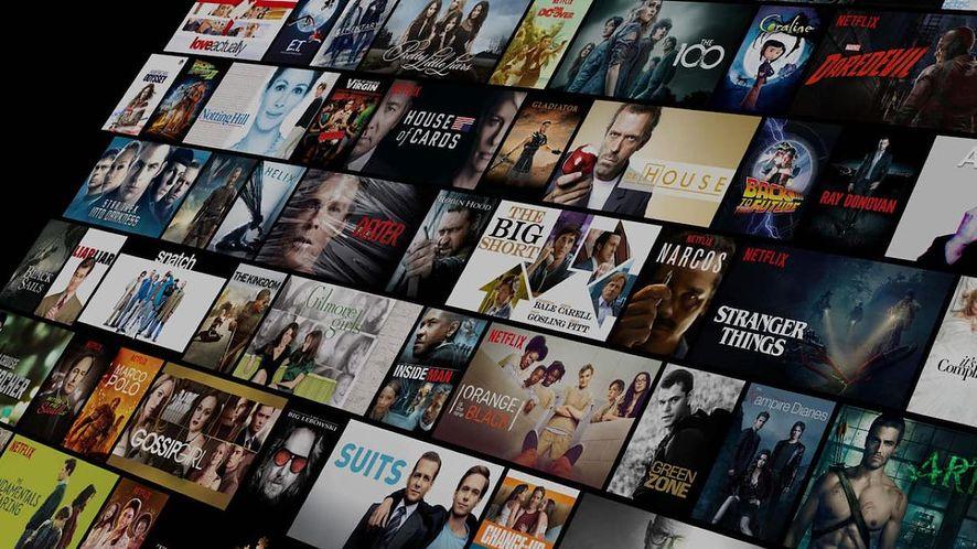 Super Netflix: przeglądarkowe rozszerzenie wyciśnie z Netfliksa ostatnie soki