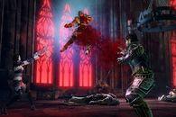 Rzeźnia w Blood Knights przełożona na luty