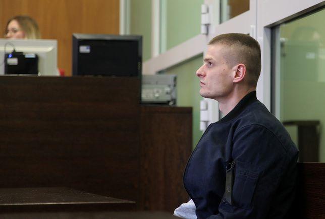 Tomasz Komenda został wykreślony z rejestru pedofilów