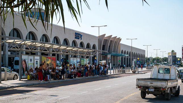Lotnisko międzynarodowe na Malcie
