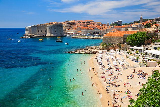 Chorwacja - Perły Adriatyku
