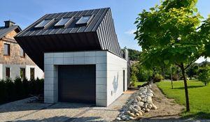 Naprawdę mały dom - jednoosobowy mikrus