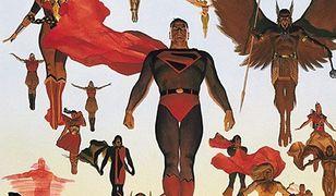 Kingdom Come – recenzja komiksu wydawnictwa Egmont
