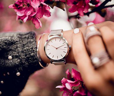 Delikatna i praktyczna biżuteria dla każdej kobiety