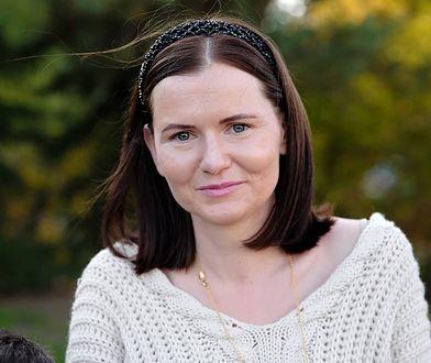 Paulina Gumowska, redaktor naczelna WP Kobieta