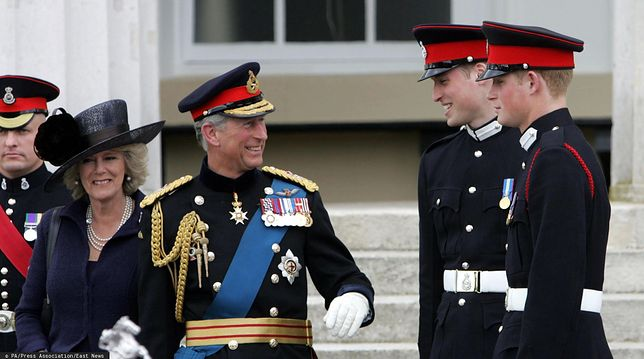 Książę Karol jest odizolowany od reszty rodziny