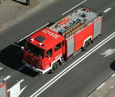 Zakup używanego wozu strażackiego to początek kosztów. Posłowie pytają o zasadność dużych wydatków