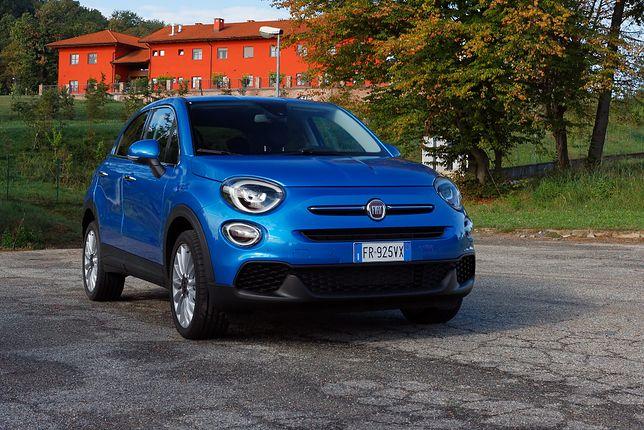 Włoski samochód można polubić od pierwszego wejrzenia