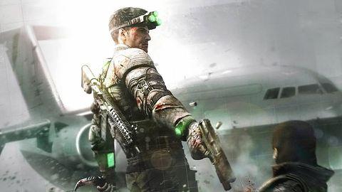 Splinter Cell: Blacklist - zagramy pod koniec wakacji