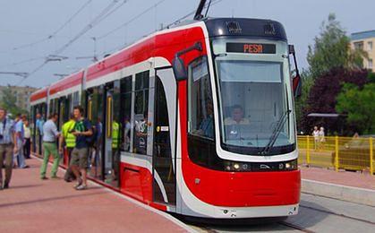 PKP Intercity kupi 20 elektrycznych pociągów Pesy