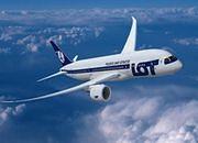 PLL LOT otrzyma w tym roku trzy Boeingi 787 Dreamliner