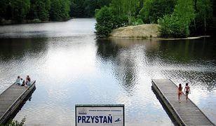 Gliwice. 15-latek utonął poza strzeżonym kąpieliskiem