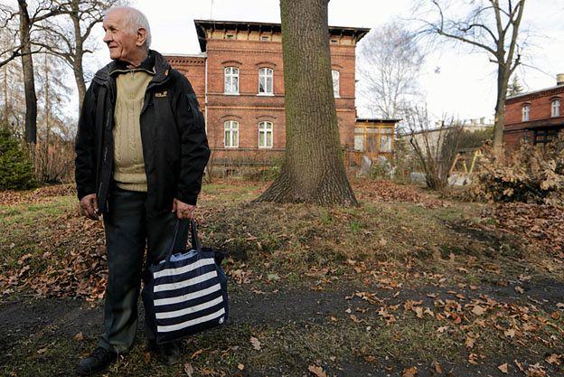 Po 11 latach w szpitalu psychiatrycznym chce 12 mln zł odszkodowania