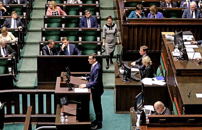 Wyniki wyborów 2019. Kiedy poznamy skład nowego Rządu?