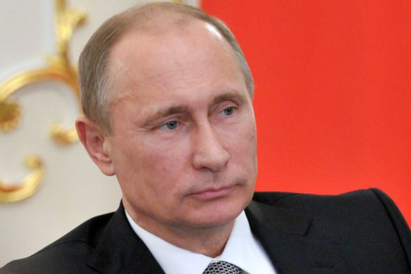 Rosyjska prasa: siedem kroków Władimira Putina do pokoju na Ukrainie