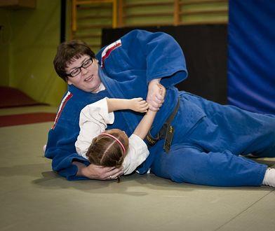 Śląsk. Beata Maksymow-Wendt w potrzebie. Pierwszej polskiej mistrzyni świata w judo grozi paraliż