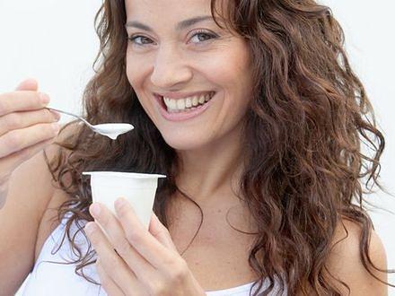 Jogurty działają na mózg