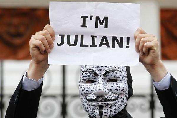 W niedzielę spotkanie UNASUR ws. Assange'a