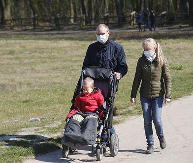 Koronawirus na świecie. Izolacja ludzi w domach spowoduje 7 mln niechcianych ciąż