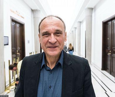 Paweł Kukiz został dziadkiem