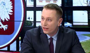Krzysztof Brejza jest działaczem Platformy Obywatelskiej