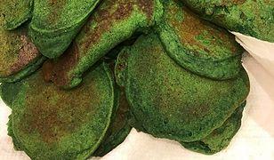 Szpinakowe naleśniki Chelsea Clinton wywołały burzę w sieci