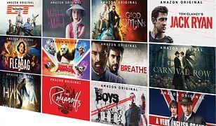 Amazon Prime Video w T-Mobile