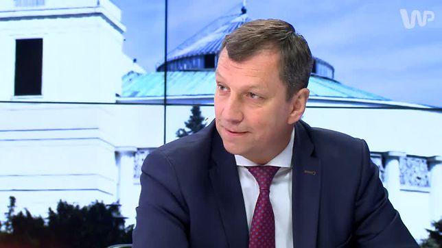 Andrzej Halicki: Duda by interweniował, gdyby zlikwidowali wyciąg