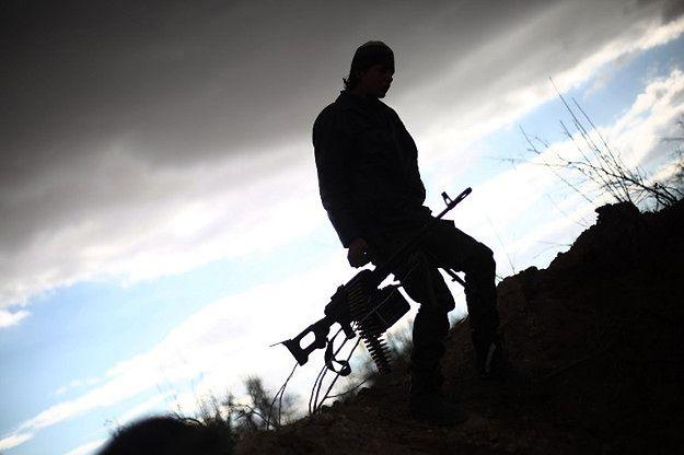 Syryjscy rebelianci wspierani przez USA walczą... między sobą? Sprzeczne doniesienia