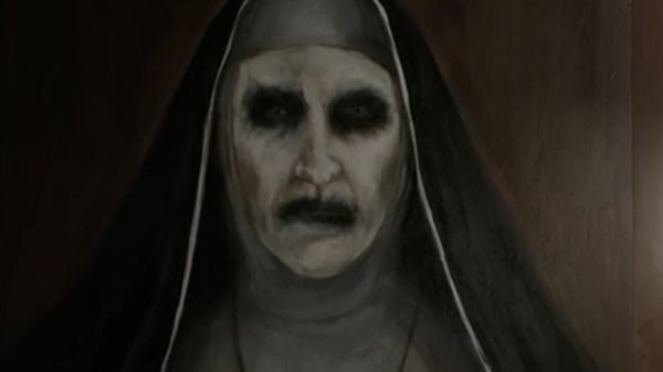 Zakonnica (The nun)