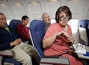 KE chce wzmocnić prawa pasażerów linii lotniczych