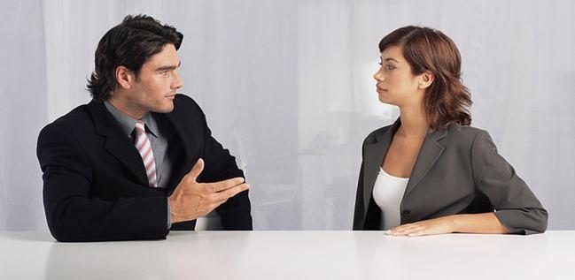 Szef i pracownik – najsilniej łączy ich strach?