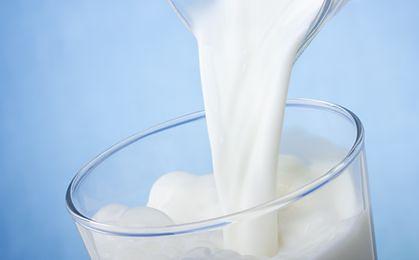 Mleko drożeje jak cukier