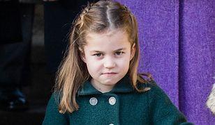 Księżniczka Charlotte skończyła 5 lat. Dziewczynka zaczyna przypominać swoją babcię