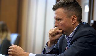 Marek Falenta został przeniesiony do innego aresztu