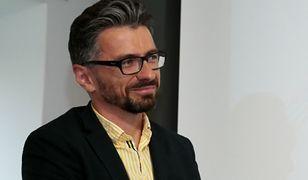 Grzegorz Rzeczkowski, autor książki o aferze podsłuchowej
