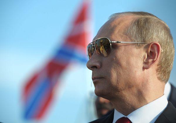 Amerykańskie i brytyjskie media o rosyjskim konwoju: koń trojański