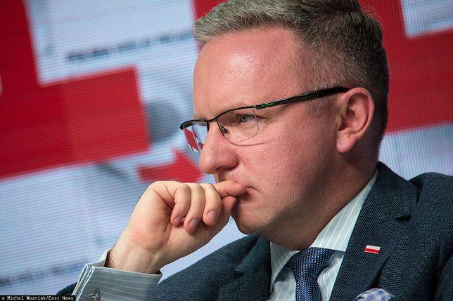 Trzecia porażka ministra Szczerskiego? Może nie objąć ważnej funkcji