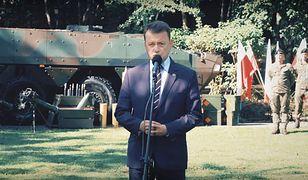MON: Wojsko Polskie otrzyma nowe rosomaki i tysiące sztuk amunicji